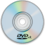 64x64px size png icon of DVD plus R