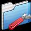 64x64px size png icon of Developer Folder