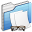 64x64px size png icon of Documents Folder