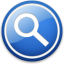 64x64px size png icon of Find