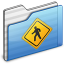 64x64px size png icon of Public Folder