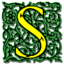 64x64px size png icon of Letter s