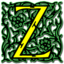64x64px size png icon of Letter z