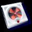 64x64px size png icon of bin empty b