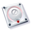 64x64px size png icon of bin full