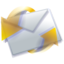 64x64px size png icon of outlook2