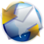 64x64px size png icon of outlook3