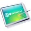 64x64px size png icon of tablet cool