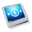 64x64px size png icon of workstation