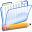 64x64px size png icon of Documentos