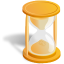 64x64px size png icon of Reloj arena
