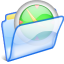 64x64px size png icon of Temporal 2