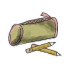 64x64px size png icon of Pencilcase