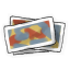 64x64px size png icon of Pictures 2