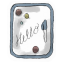 64x64px size png icon of Whiteboard