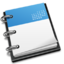 64x64px size png icon of ICal empty
