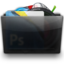64x64px size png icon of Apps Folder 2