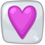 64x64px size png icon of lovedsgn