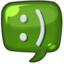64x64px size png icon of messages