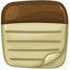 64x64px size png icon of notes