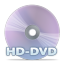 64x64px size png icon of Disc hddvd