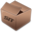 64x64px size png icon of sit