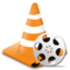 64x64px size png icon of Applications VLC Alt
