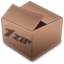 64x64px size png icon of File Types 7zip