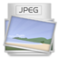 64x64px size png icon of File Types JPEG