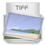64x64px size png icon of File Types TIFF