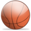 64x64px size png icon of Misc Basketball