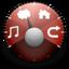 64x64px size png icon of GaugeChakram