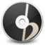 64x64px size png icon of ToolbarMusic