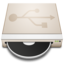 64x64px size png icon of xDriveUSB