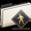 64x64px size png icon of yFolderPublic