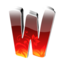 64x64px size png icon of W1