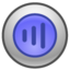 64x64px size png icon of Salling Clicker