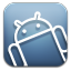 64x64px size png icon of Android Help