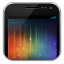 64x64px size png icon of Phone galaxynexus on