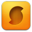 64x64px size png icon of SoundHound 2