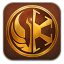 64x64px size png icon of The Old Republic Security Key