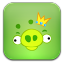 64x64px size png icon of angryBirds