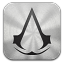 64x64px size png icon of assassins creed 2