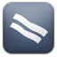 64x64px size png icon of bacon Reader
