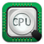 64x64px size png icon of cpu spy