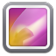 64x64px size png icon of gallery ics