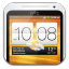 64x64px size png icon of htc one x on