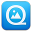 64x64px size png icon of quickpic