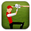 64x64px size png icon of stick cricket