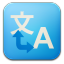 64x64px size png icon of translate 2